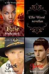 ella novellas boxed set