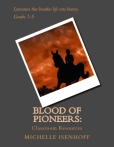 Classroom resources Blood of Pioneers