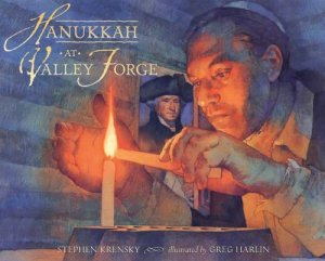 hanukkah at valley forge