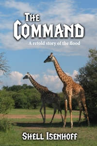 The Command cover