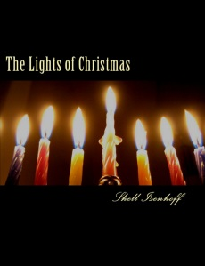The LIghts of hanukkah