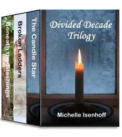 Divided Decade Trilogy