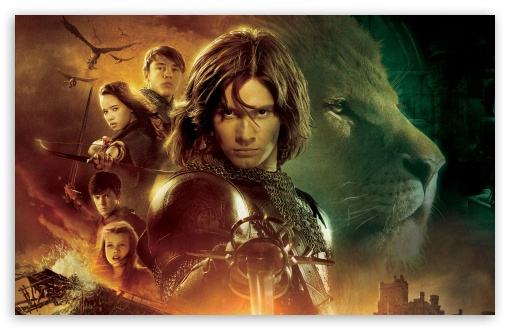 Prince Caspian The Chronicles Of Narnia Book Two By C S Lewis