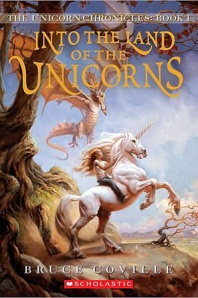 into the land of unicorns