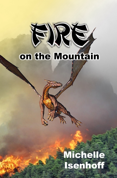 Final Fire from the Mountain cover