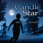 TheCandleStar_Audiobook_cover