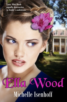 Ella Wood cover